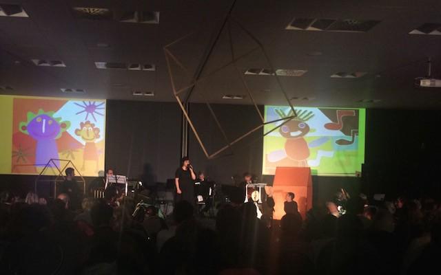 Albergo della Luce, Social Community Theatre Centre