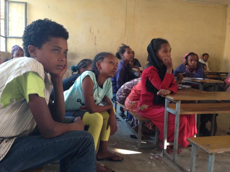 Racconti dall'Etiopia