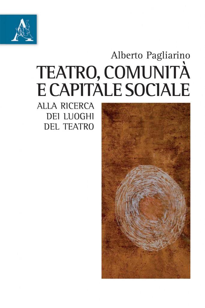 Teatro comunità e capitale sociale